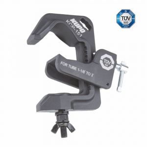 KUPO KCP-151 Ratcheting Jaw C Clamp