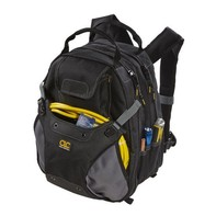 CLC SW-1134 48 POCKET - TOOL BACKPACK