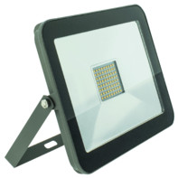 FL-LED Light-PAD 20W Grey 2700К IP65