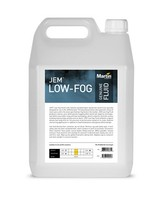 MARTIN Low-Fog Fluid, 4x5 L