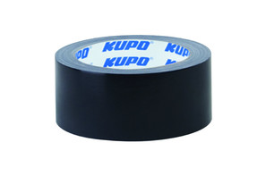 KUPO GT-515B GAFFER TAPE-BLACK 48MM x 15YARDS