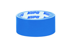 KUPO GT-515BU GAFFER TAPE-BLUE 48MM x 15YARDS