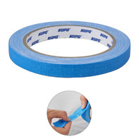 KUPO CS-1215BU CLOTH SPIKE TAPE BLUE 12MM x 15YARDS