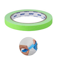 KUPO CS-1215GN CLOTH SPIKE TAPE GREEN 12MM x 15YARDS